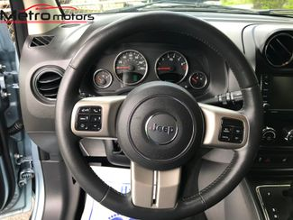 2013 Jeep Compass Limited Knoxville , Tennessee 19
