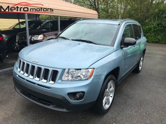2013 Jeep Compass Limited Knoxville , Tennessee 11