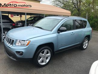 2013 Jeep Compass Limited Knoxville , Tennessee 12