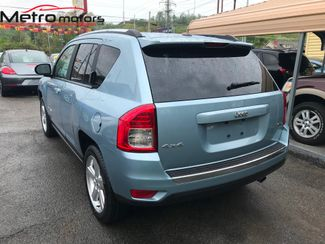 2013 Jeep Compass Limited Knoxville , Tennessee 44