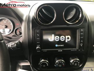 2013 Jeep Compass Limited Knoxville , Tennessee 22