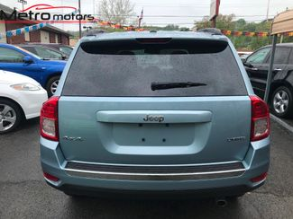 2013 Jeep Compass Limited Knoxville , Tennessee 46