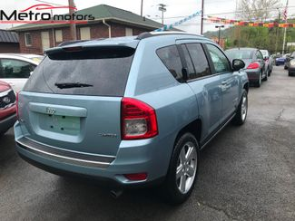 2013 Jeep Compass Limited Knoxville , Tennessee 54