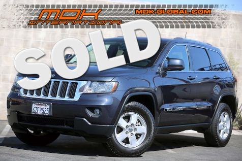 2013 Jeep Grand Cherokee Laredo - 4WD - only 42k miles in Los Angeles