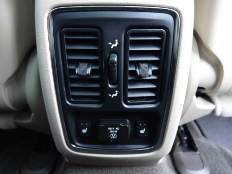 2013 Jeep Grand Cherokee Overland ((**4X4**))--NAVIGATION & BACK UP CAMERA  in Campbell, CA