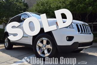 2013 Jeep Grand Cherokee Limited in Carrollton TX