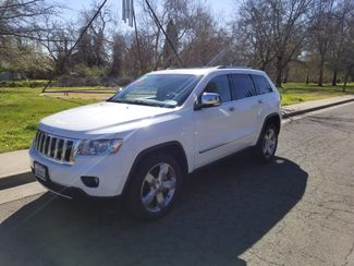 2013 Jeep Grand Cherokee Limited Chico, CA