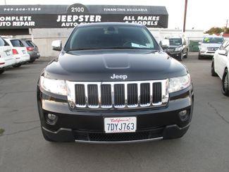 2013 Jeep Grand Cherokee Limited Costa Mesa, California 1