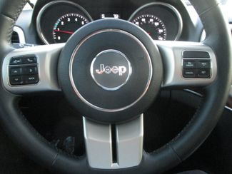 2013 Jeep Grand Cherokee Limited Costa Mesa, California 13