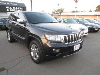 2013 Jeep Grand Cherokee Limited Costa Mesa, California 2