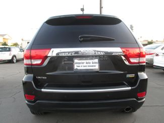 2013 Jeep Grand Cherokee Limited Costa Mesa, California 4