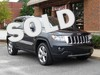 2013 Jeep Grand Cherokee Limited Flowery Branch, Georgia