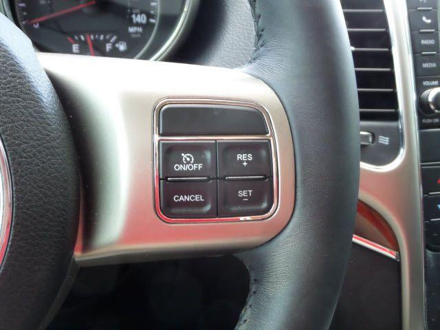 2013 Jeep Grand Cherokee Limited Harrison, Arkansas 10