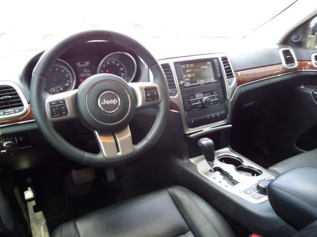 2013 Jeep Grand Cherokee Limited Harrison, Arkansas 5