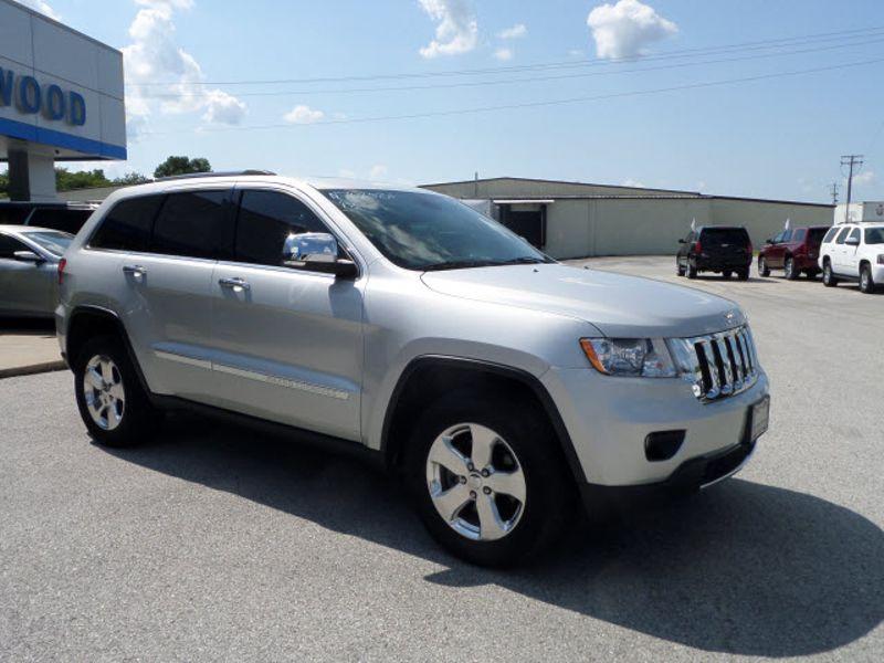 2013 Jeep Grand Cherokee Limited  city Arkansas  Wood Motor Company  in , Arkansas