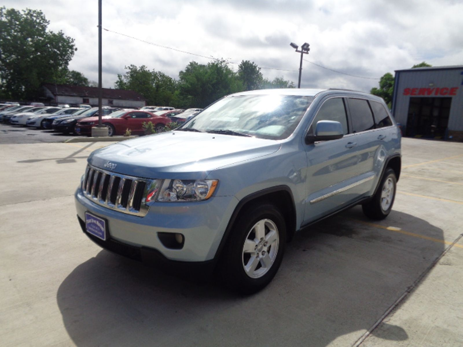 downey owned sport in pre inventory cherokee used laredo grand jeep utility