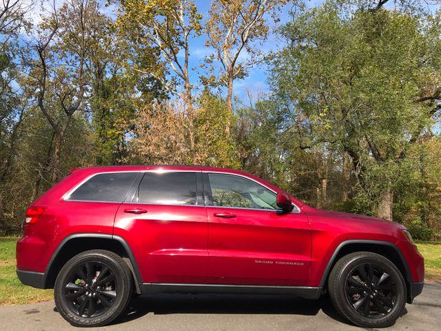 2013 Jeep Grand Cherokee Laredo Altitude Leesburg, Virginia 5