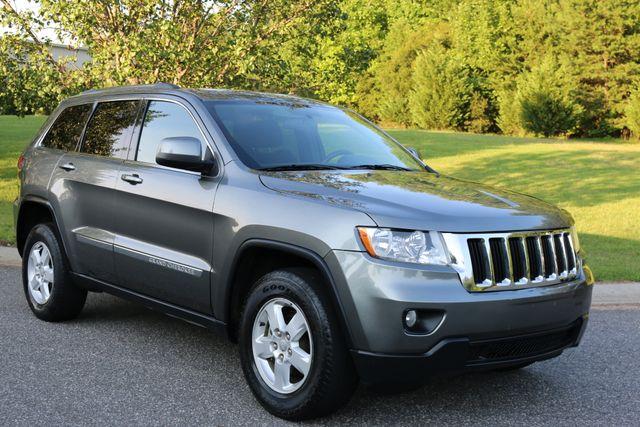 2013 Jeep Grand Cherokee Laredo Mooresville, North Carolina 53