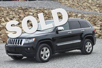 2013 Jeep Grand Cherokee Limited Naugatuck, Connecticut