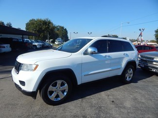 2013 Jeep Grand Cherokee in Chickasha,, Oklahoma