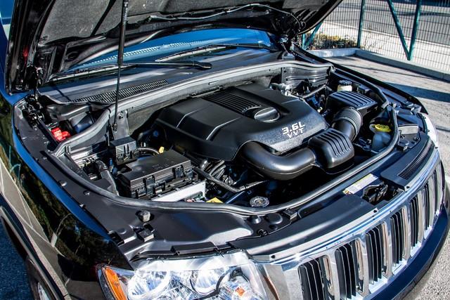 2013 Jeep Grand Cherokee Laredo - AUTO - 57K MILES - TOW PKG - NEW TIRES Reseda, CA 36