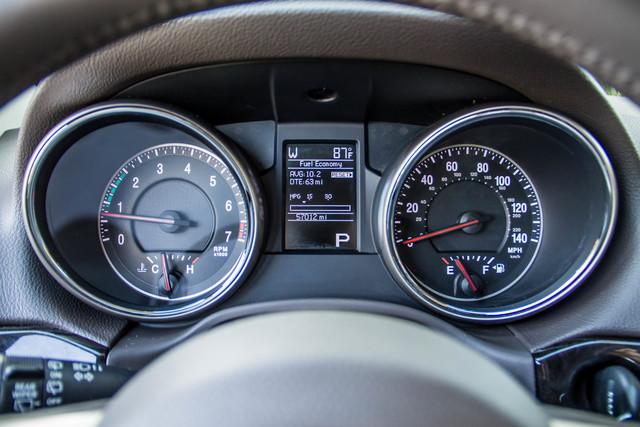 2013 Jeep Grand Cherokee Laredo - AUTO - 57K MILES - TOW PKG - NEW TIRES Reseda, CA 16
