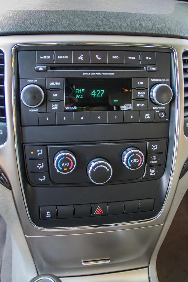 2013 Jeep Grand Cherokee Laredo - AUTO - 57K MILES - TOW PKG - NEW TIRES Reseda, CA 25
