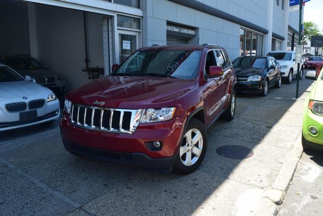 2013 Jeep Grand Cherokee Laredo Richmond Hill, New York 0