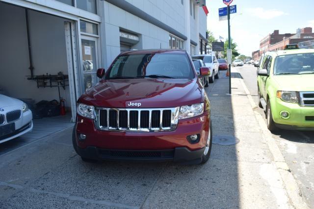 2013 Jeep Grand Cherokee Laredo Richmond Hill, New York 1