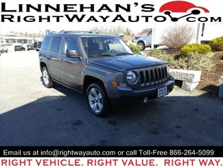 2013 Jeep Patriot in Bangor, ME