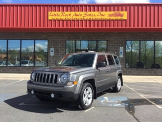 2013 Jeep Patriot Latitude in Charlotte, NC