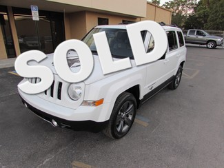 2013 Jeep Patriot in Clearwater Florida