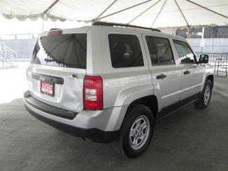 2013 Jeep Patriot Sport Gardena, California 2