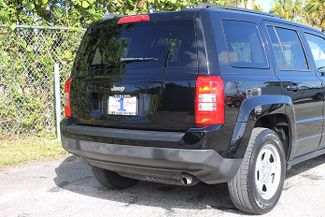2013 Jeep Patriot Sport Hollywood, Florida 36