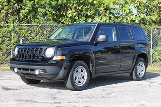 2013 Jeep Patriot Sport Hollywood, Florida 14