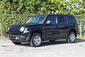 2013 Jeep Patriot Sport Hollywood, Florida 24
