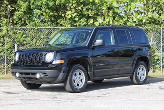 2013 Jeep Patriot Sport Hollywood, Florida 42