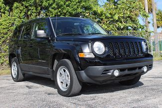 2013 Jeep Patriot Sport Hollywood, Florida 31