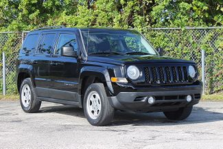2013 Jeep Patriot Sport Hollywood, Florida 1