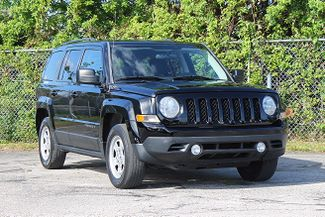 2013 Jeep Patriot Sport Hollywood, Florida 23