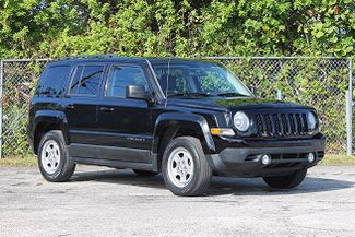 2013 Jeep Patriot Sport Hollywood, Florida 50