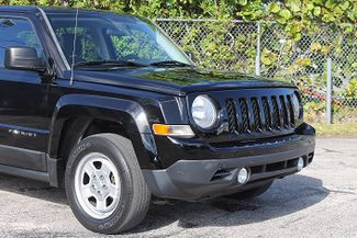 2013 Jeep Patriot Sport Hollywood, Florida 33