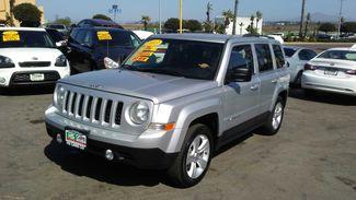 2013 Jeep Patriot Latitude Imperial Beach, California