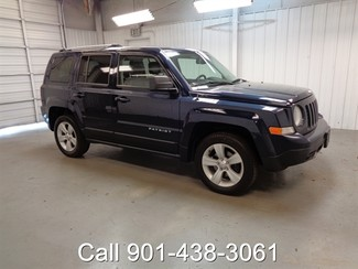 2013 Jeep Patriot Limited in  Tennessee