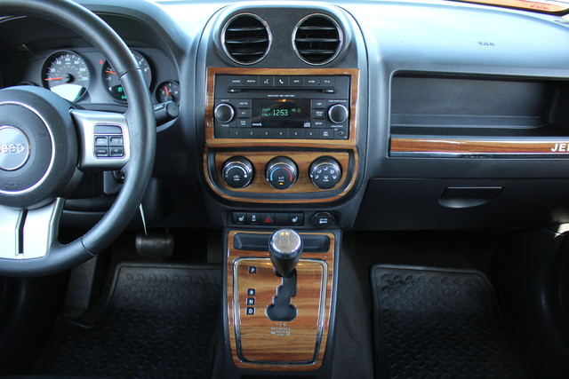 2013 Jeep Patriot Latitude-Heated Leather!! Mooresville , NC 19