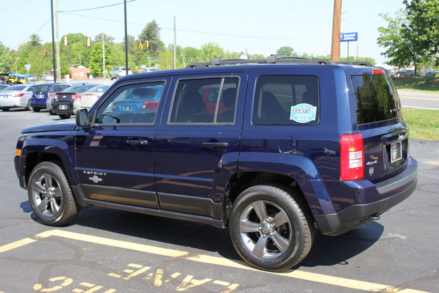 2013 Jeep Patriot Latitude-Heated Leather!! Mooresville , NC 2