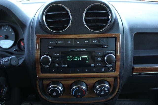2013 Jeep Patriot Latitude-Heated Leather!! Mooresville , NC 13