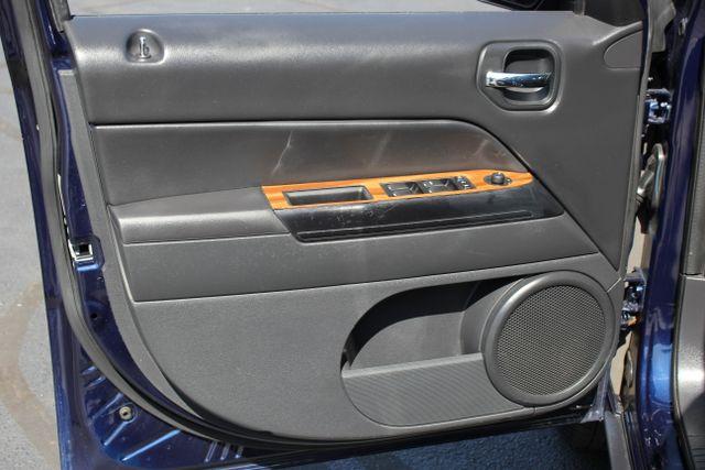 2013 Jeep Patriot Latitude-Heated Leather!! Mooresville , NC 17