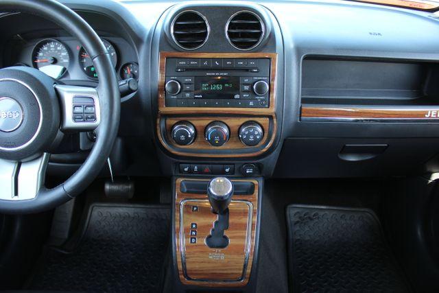 2013 Jeep Patriot Latitude-Heated Leather!! Mooresville , NC 19