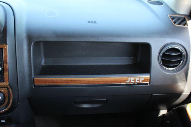 2013 Jeep Patriot Latitude-Heated Leather!! Mooresville , NC 20